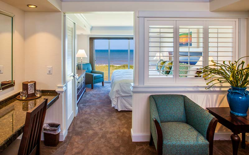 shutters sunrise suite